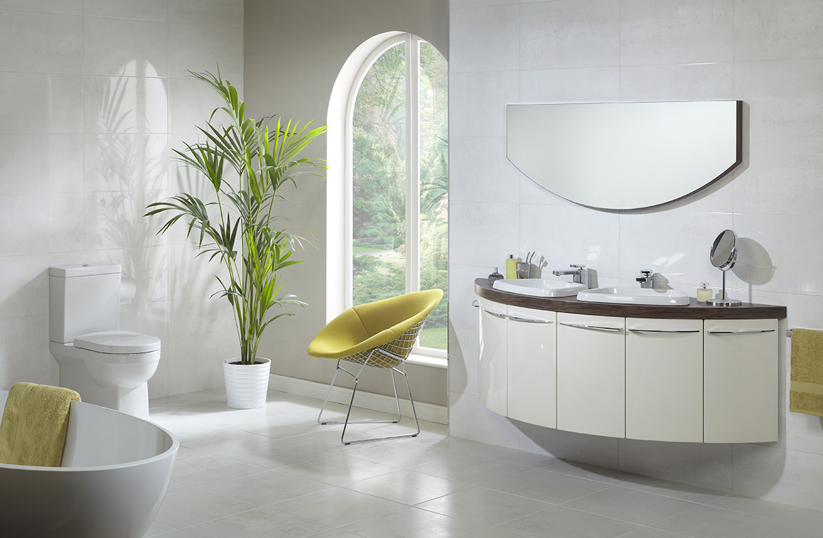 6 Design tips to revamp your \'gloomy\' bathroom into a 2017 trend setter